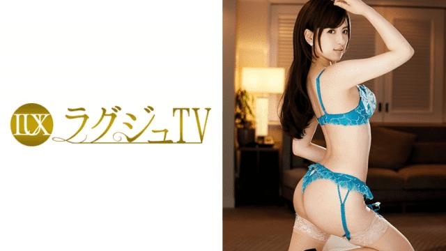 259LUXU-774 JAV Video Luxury TV 776 Yuri Takehara 24 year old announcer - Luxury TV