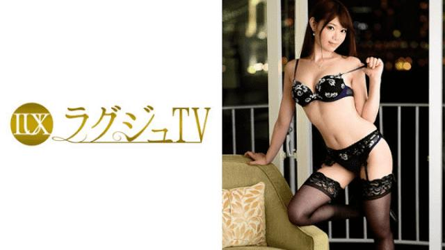 Luxury TV 259LUXU-768 Jav Beautiful Girl Luxury TV 791 Yoshinari Nishino 28 years old Cosmetic manufacturer work - Luxury TV