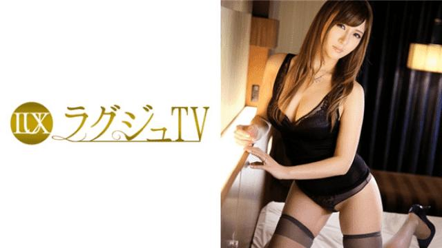 Luxury TV 259LUXU-692 Ichikawa Hiro Luxury TV 687 32 years old Wedding planner - Luxury TV