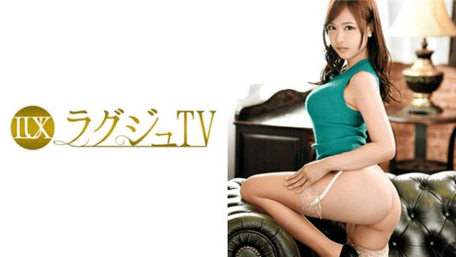 Luxury TV 259LUXU-721 Kyoko Asahina Lagu TV 707 29 years old Ballroom dance instructor - Luxury TV