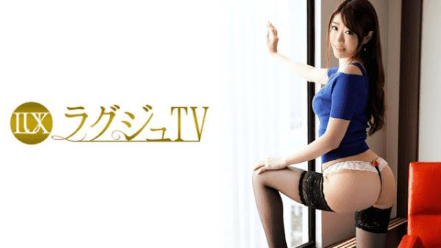 Luxury TV 259LUXU-799 Jav Beautiful Girl Luxury TV 767 Emi Kojima 27 years old Restaurant management - Luxury TV
