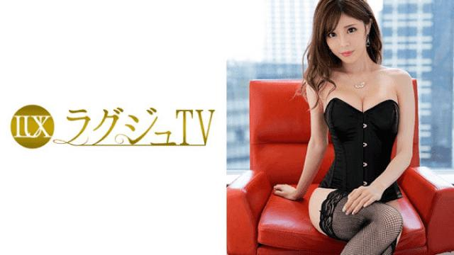 Luxury TV 259LUXU-795 Amateur Nice Luxury TV 775 Haruhisa Saki 36 years old Pet shop management - Luxury TV