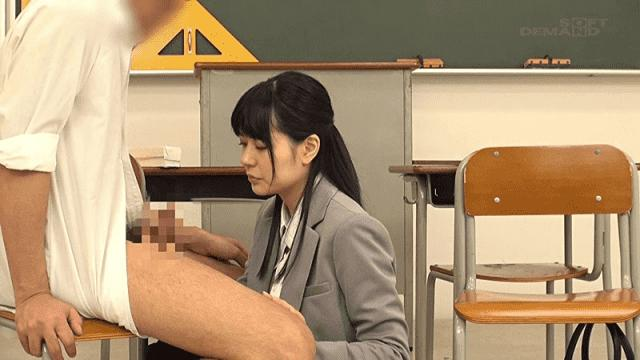 SDMU-636b Monitoring What Happens If There Is No Horny Sex Without A Condom Former Student Who Fell In Love With Mr. Madonna Of The School Lesson Refusing The Serious Confession Of Virgin Girls Brushlessly-SOD Create