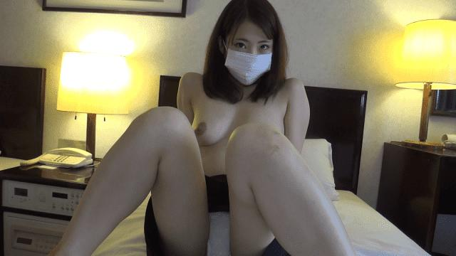 FC2-PPV 389809 Personal shooting Cum into the pretty Kana that is natural and slender with slender! Delusion Movie