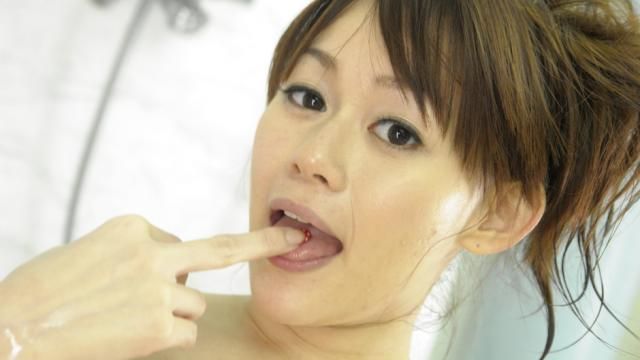 Rina Wakamiya with hot ass and huge tits gets fucked - JavHD
