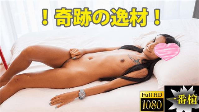 Heydouga 4156-PPV027 The most popular sports nam A masterpiece of miracles Ultra-idol grade girl fucking