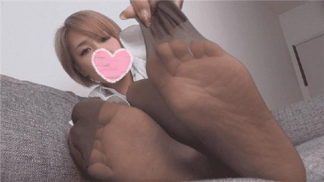 Heydouga 4140-PPV102 Fetish shop shop ordinary girls No. 84 shop ordinary girls show off their pantyhose to etch with kindness