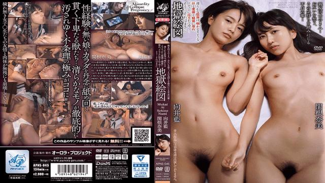 FHD APNS-045 JAV Torrent Two Of My Best Friends Thinking Each Other Unfaithful People Who Tread Over Their Feelings - Aurora Project