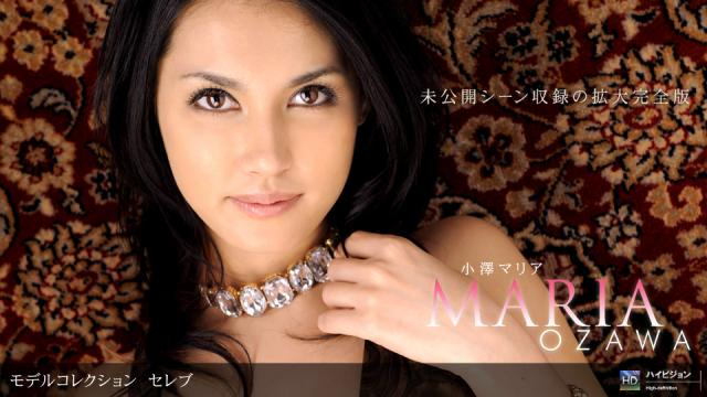 1Pondo 063009_618 Maria Ozawa - Model Collection select 68 celebrities expansion full version