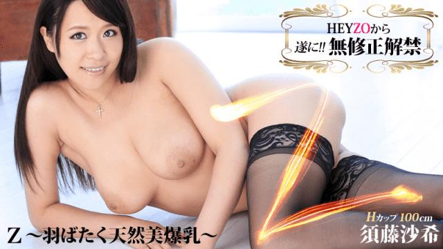 HEYZO 0424 Saki Sudo Z -A Must See, Saki's Flying Tits