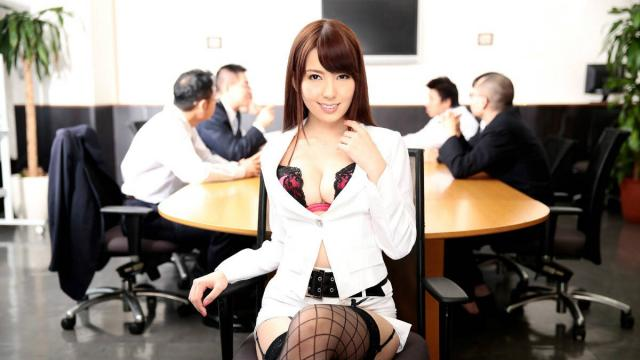 Caribbeancom 122813_509 - Yui Hatano - Premium Japanese Sex Video