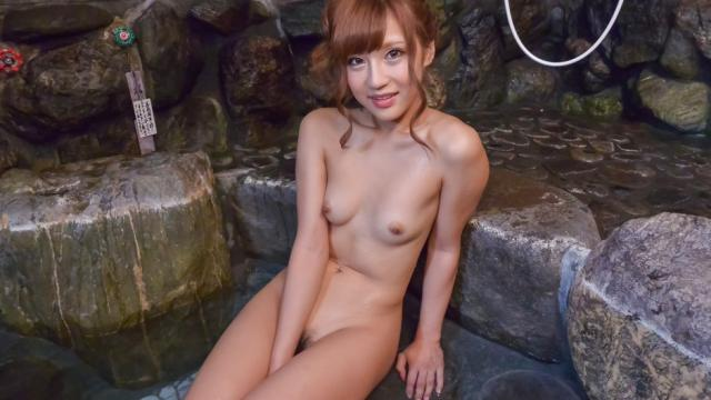 Hairy Anna Anjo plays with her pussy and tits - JavHD