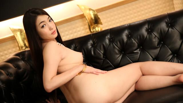 Caribbeancom 072215_284 Ryu Enami Two men with adult toys in hand. Masochistic sex