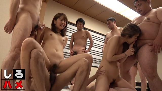 HeyDouga 4017-PPV247 Part 5 Shirohame Amateur Fumika Amateur Amateur Aka Amateur Momo - 9th Anniversary Special Memorial Work Ⅱ Real Teenage Last JK and Good Female Beautiful Sake Alcohol Harlem