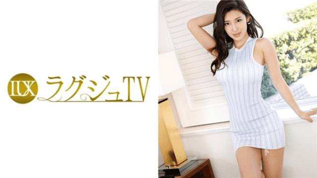 Luxury TV 259LUXU-694 Furukawa Ran Luxury TV 685 28 years old English teacher - Luxury TV