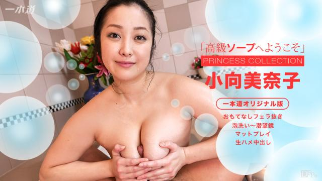 1Pondo 111716_428 Minako Komukai - Asian Sex Streaming