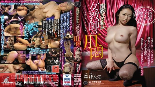 ATID-364 Studio Attackers - Immoral Cocktail Female Teacher's Ass Hotaru Mori
