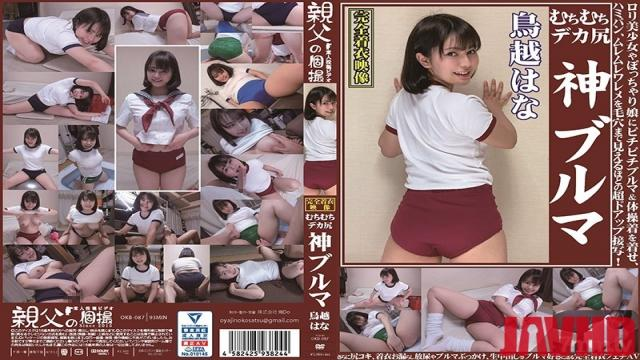 OKB-087 Studio Daddy's Private Photos - A Voluptuous Big Ass A Goddess In Bloomers Hana Torigoe From A Lolita Beautiful Girl, To A Chubby Girl, We Dressed These Hot Bitches In Tight Bloomers And Gym Shorts So We Could See Their Asses And Cameltoes Bulging Out So Hard Their Pussy Hairs