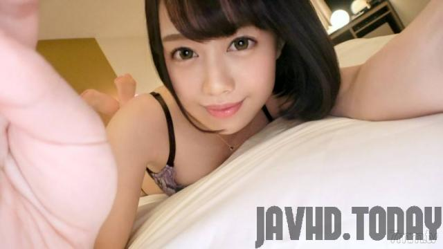 [SIRO-4128] [First shot] [Beautiful girl with eye-catching eyes] [Sensitive naive daughter] Naive girl JD attending a famous university in Shibuya Ward. She is fucked by a big cock and repeats vaginal cums.. AV application on the net ? AV experience shooting 1201