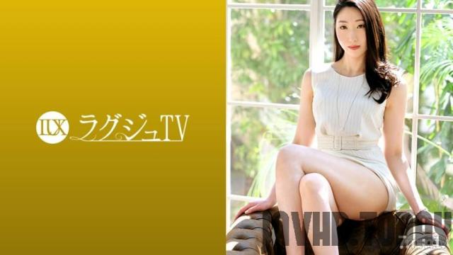 [259LUXU-1265] Luxury TV 1246 Stage actress turns into AV world! The days when the body aches due to the sexual desire that increases as the years grow older. Secrets gradually get hot with sex with professionals who can not usually experience, and they panting with an ecstatic expression!