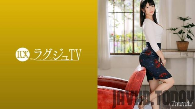 [259LUXU-1235] Luxury TV 1222 A female owner with an elegant beauty makes an AV appearance! There is no doubt that she will be excited about her pleasure of yoga after a long time of pleasure, being gently accused of the secret place where the love juice drips on her plump and fluffy chest! !