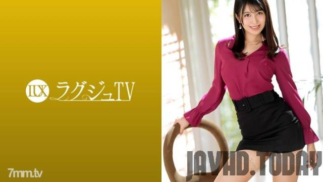 [259LUXU-1240] Luxury TV 1230 Active model with a height of 174 cm! [Tall x small face x beautiful legs] A beautiful woman with a masterpiece style fell in love with an actor Jiko and panted with dirty words!