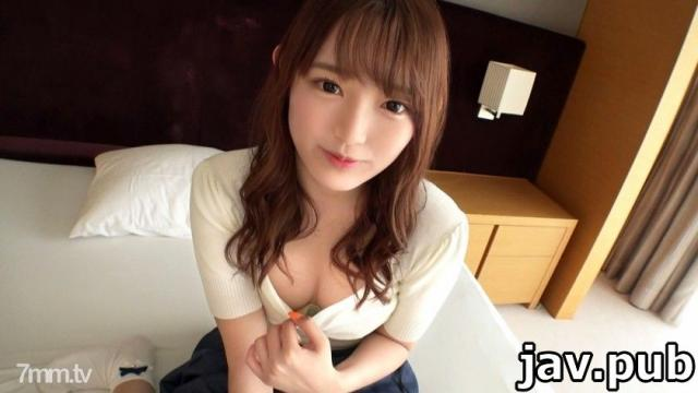 Amateur TV SIRO-4230 First shot Back byte of honor student Cuteness foul grade An amateur female college student with looks that seems to be in Nozaka. Her staring eyes are cute in a foul class. AV application on the Internet ? AV experience shooting 1319