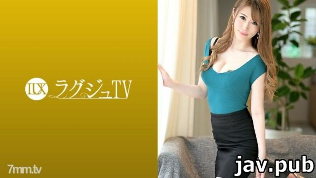 Luxury TV 259LUXU-1311 Luxu TV 1295 Slender Kyoto beauty with a gentle Kyoto dialect listens to the AV saying Saffle is not enough ...! I was excited by my beautiful buttocks that I was confident and gave out a pant voice happily, and I got drunk with a professional sex technique that I can not experience at Sefure!