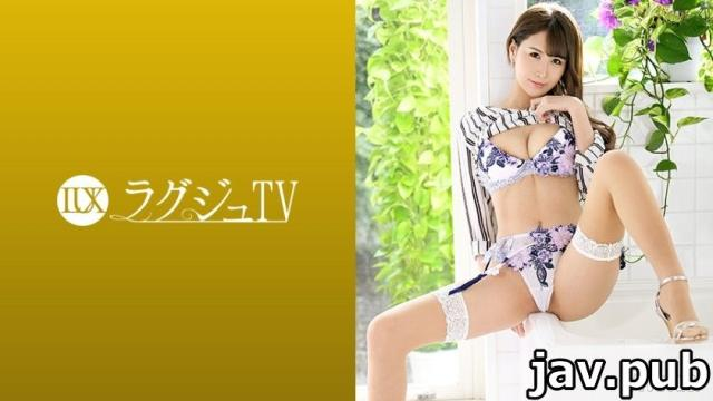 Luxury TV 259LUXU-1310 Luxury TV 1300 A beautiful married woman race queen who appeared on AV after being begged by a younger saffle! Exposing yourself faithful to your desires, drowning in the pleasure of penetrating your whole body and panting many times!