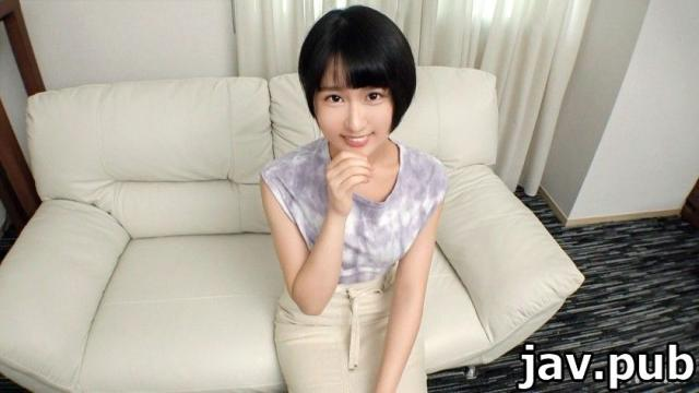 Amateur TV SIRO-4214 First shot Simple girl vs Chara man Shivering small ass .. A quiet female college student with short black hair. Gently teach her, who has been nervous all the time. The sensitivity of the naive body gradually increases .. AV application on the net ? AV experience shooting 1344