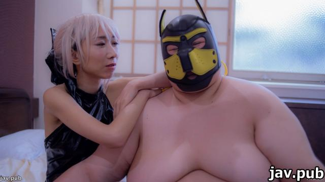FC2 fc2-ppv 1536919 Slender active AV actress (Sabercos) VS 160kg super fat actor Cosplay girl x 3 digit fat actor Special discount Review privilege: High-quality version